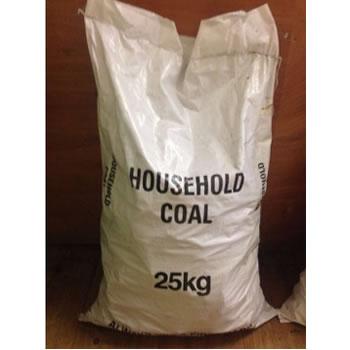 Household coal - 25KG