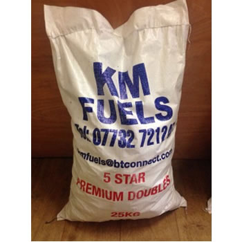 Premium Coal (Doubles) - 1 Tonne (Special Offer)