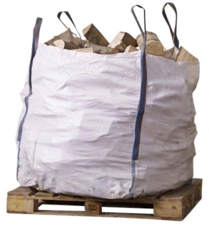Builders bag of KD Silver Birch