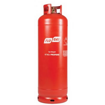 Propane Extra Large Refill (47kg)
